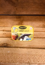 Sardinen in Öl 100gr von Trata