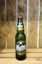 Mythos Bier 0,33ltr inkl. Pfand