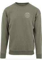 Unisex Sweater Beige