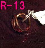 商品名 指輪R13-16