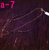 商品名 ネックレスa-7-12