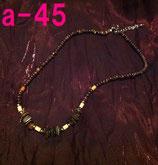 商品名 ネックレスa45-48