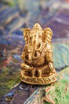 Miniaturfigur Ganesha