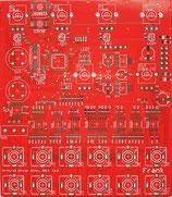 Mutated Frames PCB