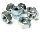 M3 Hex-Nuts (10 pcs)