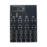 Korb Pusher PCB