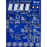 Mutated Braids PCB