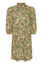 Jasmine Green Dress