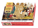 History of Art Puzzle