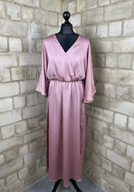Danielle Maxi Dress dusty pink