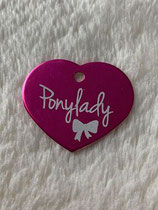 """Soulhorse-Marke """"Ponylady"""""""