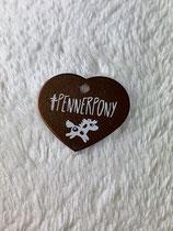 "Soulhorse-Marke ""Pennerpony"""