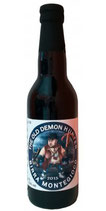 THE OLD DEMON HUNTER 33 cl - Birrificio Montegioco