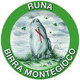 RUNA 33 cl - Birrificio Montegioco