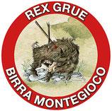 REX GRUE 33 cl - Birrificio Montegioco