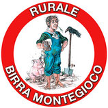 RURALE 33 cl - Birrificio Montegioco