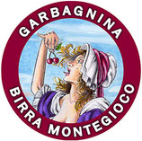 GARBAGNINA 33 cl - Birrificio Montegioco
