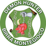 DEMON HUNTER 33 cl - Birrificio Montegioco