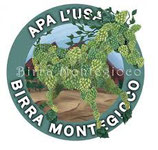 APA L'USA 33 cl - Birrificio Montegioco