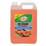 Turtle Wax 52817 Big Orange 5Ltr Shampoo