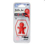 Little Joe Luchtverfrisser 3D Amber