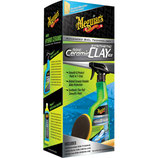 Meguiar's Hybrid Ceramic Synthetic Clay Kit