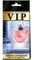 VIP 377 - Airfreshner