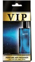 VIP 777 - Airfreshner