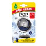 """Arbre Magique """"POP"""" Blue Velvet"""