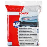 Sonax Microvezel Droogdoek 80x50 cm