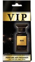 VIP 800 - Airfreshner