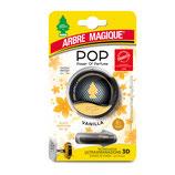 """Arbre Magique """"POP"""" Vanille"""