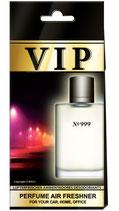 VIP 999 - Airfreshner