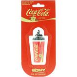 Coca Cola Vanille Luchtverfrisser