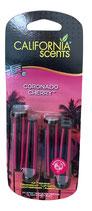California Scents Vent Stick - Coronado Cherry