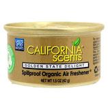 California Scents Golden State Delight Geurblikje
