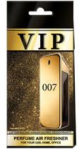 VIP 007 - Airfreshner
