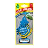 Arbre Magique Racing Alpine Pine *NIEUW BINNEN!