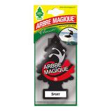 Arbre Magique Geurboom sport
