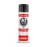 Autobrite aerosol - Feel the Need for Kreed
