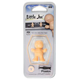 Little Joe Luchtverfrisser 3D Passion
