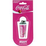 Coca Cola Cherry Luchtverfrisser