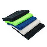 Creature edgeless dual pile microfiber towel - 1 pack - 41 x 41 cm