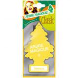 Arbre Magique Luchtverfrisser Geurboom vanille