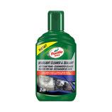 Turtle Wax Headlight Cleaner & Sealant 300ml