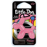 Little Dog Luchtverfrisser 3D Flower
