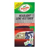 Turtle Wax GL Headlight Restorer Kit