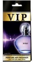 VIP 503 - Airfreshner