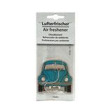 VW Beetle Blue - Fresh