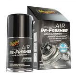Meguiars Black Chrome Air Refresher